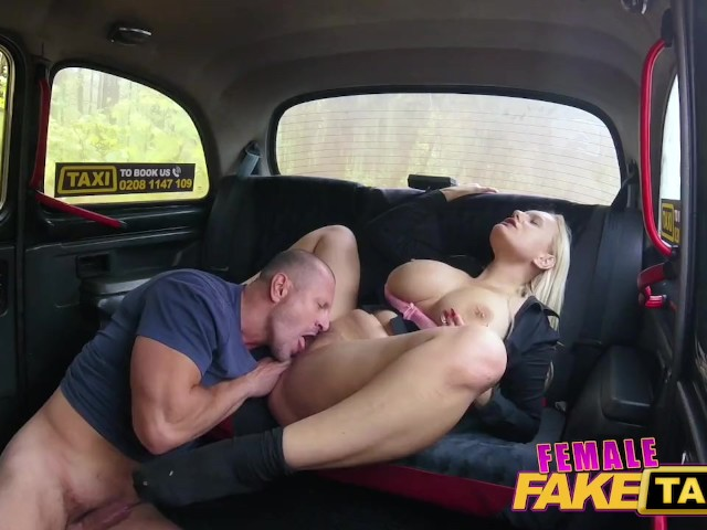 Fake Taxi Alessa Savage