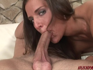 Southern Belle Kimber Troy Really Got Off On This Bbc