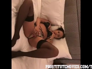Asian Hot Escort  With nice tits blowjob and sex