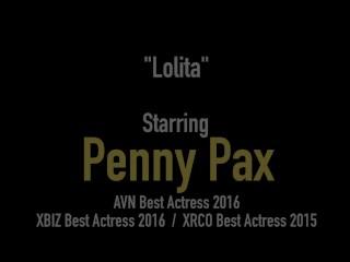 Four Eyed Cutie Penny Pax Mouth Fucks Alex Legend & Eats Cum
