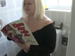 Granny/blowjob/use my arse my