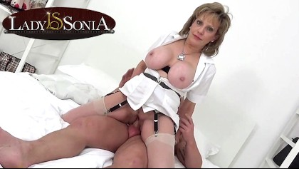 Lady Sonia Creampie - Lady Sonia Creampie Porn Videos   YouPorn.com
