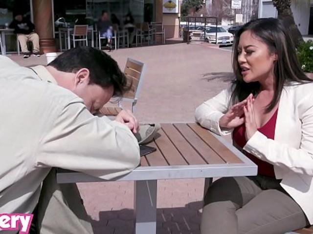 Kaylani Lei Anal Movies - Kaylani Lei Tricktrickery - Kaylani Lei Tricked Into Anal ...