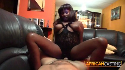 hot ebony big titten big arsch