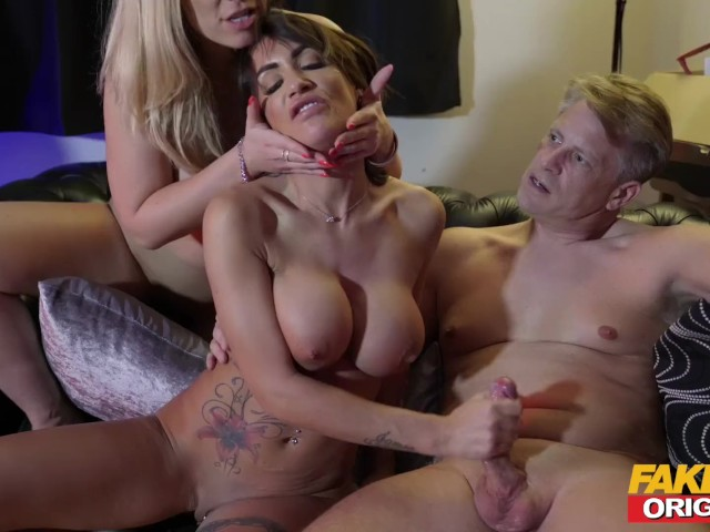 Nerd Girl Fucks Big Dick