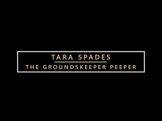 Karups - Busty MILF Tara Spades Toys Her Tight Asshole