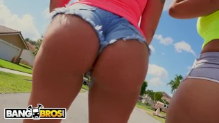 BANGBROS - Videos That Appeared On Our Site From April 27th thru May 3rd, 2019