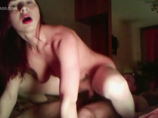 Real wives & girlfriends in homemade porn
