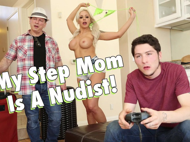 Family Therapy Step Mom Son