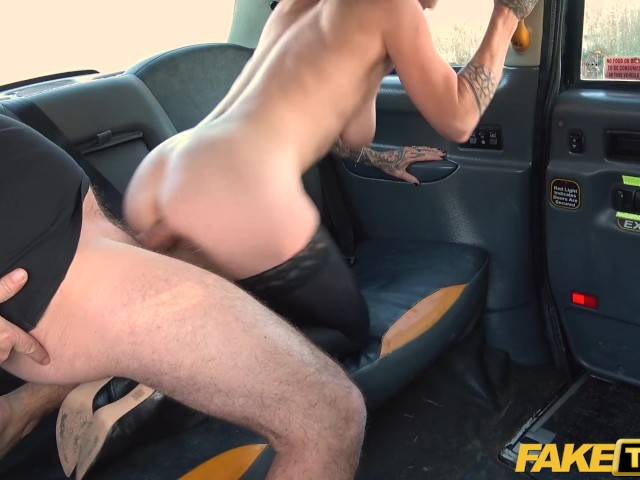 Fake Taxi Fuck The Student