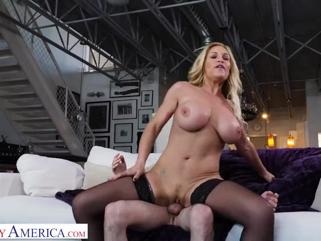 Naughty America Big Dick