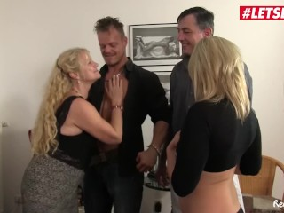 Blowjob/mom/mommy german son and daughter