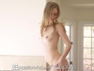 PASSION-HD Roomate Fantasy Fuck With Leaking Creampie