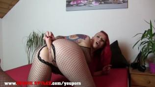 Bonnie Stylez - XXL PORNO 1