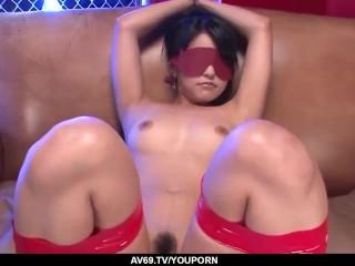 Eririka Katagiri storng facial in Asian xxx play - More at 69avs.com