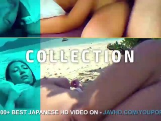 Japanese porn compilation - Especially for you! PMV Vol.17 - More at javhd.net