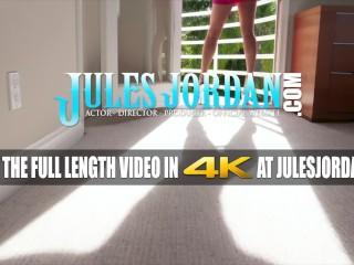 Jules Jordan - Hot Asian Saya Song Shows Us How Big She Can GAPE