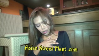 Asian Street Meat XXX  Disowned For Lewd Behaviour