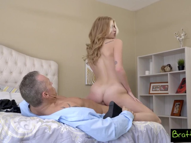 Daughter Watches Mom Fuck