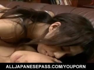 Kissing/fingering/hottie hotajp com and kaoru hayami