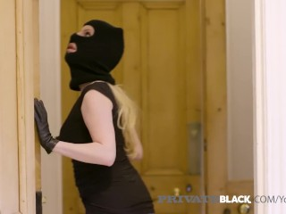 PrivateBlack - Thick Milf Georgie Lyall Fucks Big Black Cock