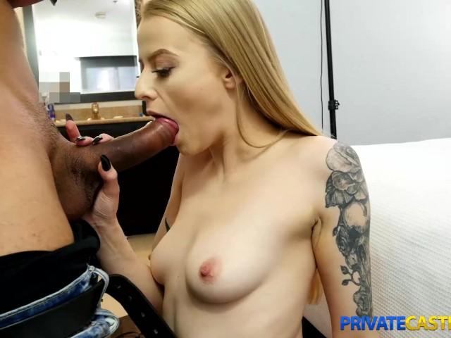 Stepmom Licks Daughters Pussy