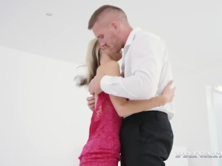 Private.com - Hot Blonde Gina Gerson Ass Fucked & Cummed On!