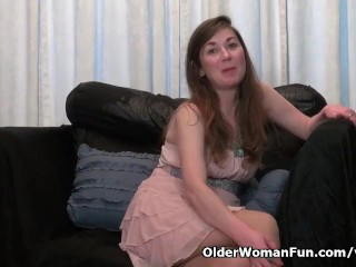 American/moore/milf her pussy is from