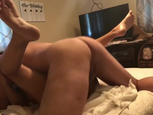 Homemade Wife Fucking Husband
