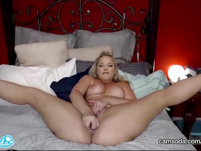 Solo Girl Masturbation Squirt