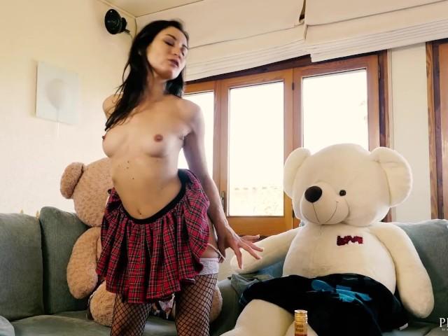 teddy deutsch milf arsch