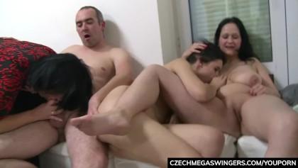 woman sleeping naked butt
