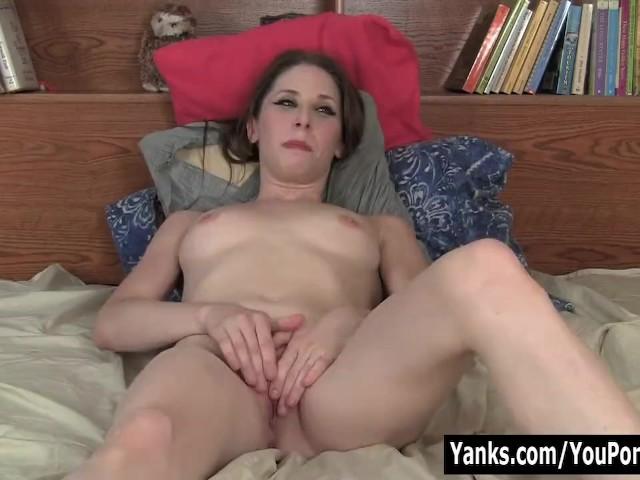 Yanks Belle Is a Wildcat