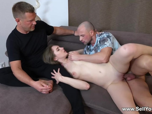Sell Your Gf - Mellisandra - Fucking to New Sex Horizons