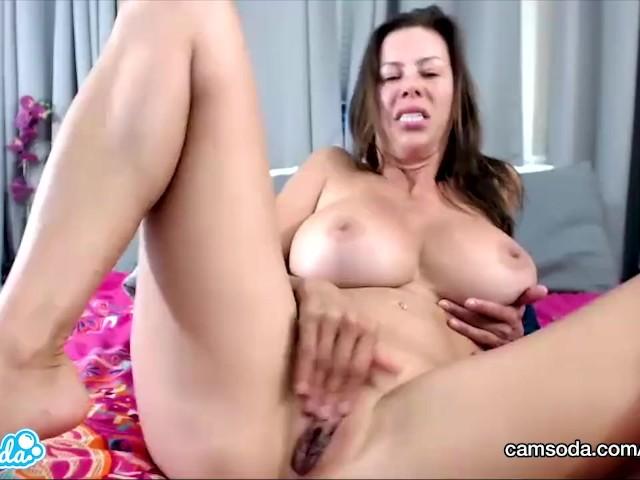 Solo Female Masturbation Toys