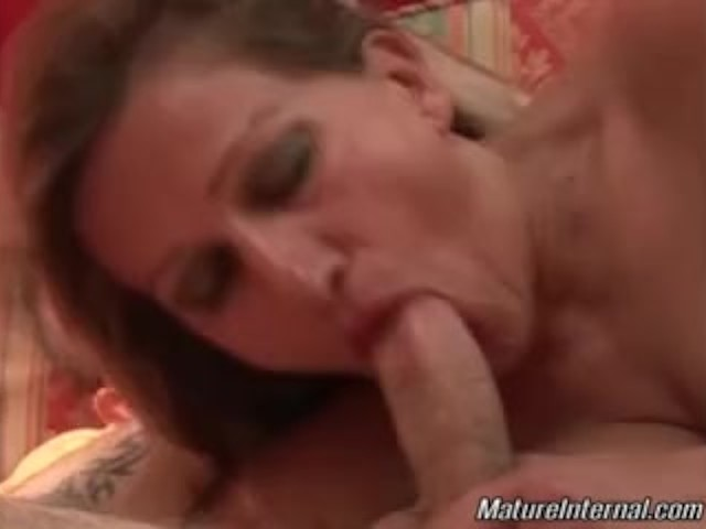 Stepmom Woke Me Up With a Nice Blowjob! Rest Is History!