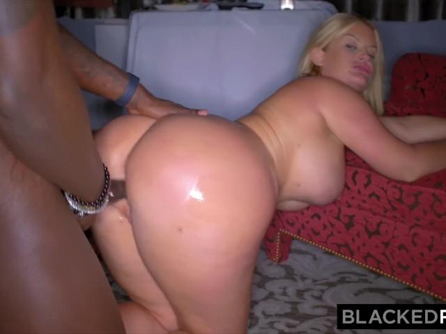Blonde Milf Big Tits Pov