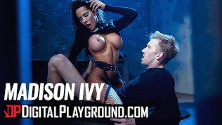 Digital Playground - Big tit Madison Ivy takes Danny D's big dick in cosplay parody