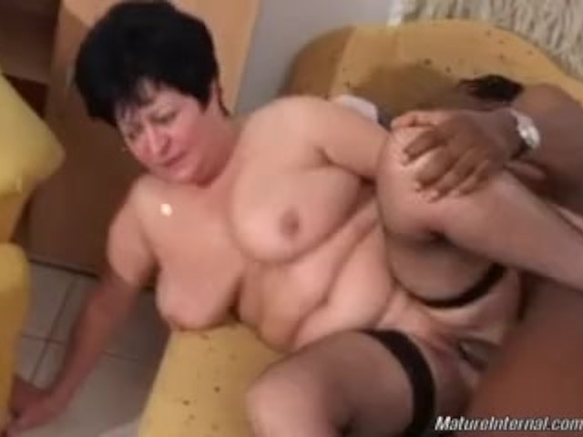 Granny First Lesbian Experience - Most Relevant Porn -7389