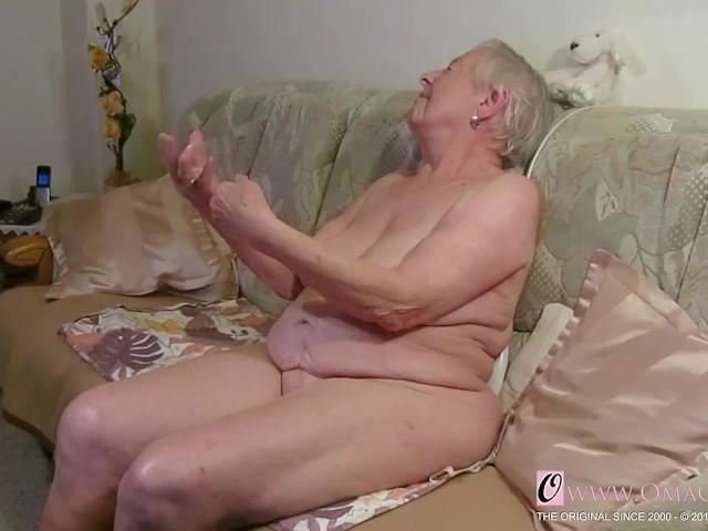 Gratis omas porno