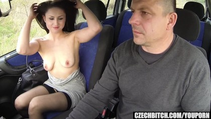 Sexy transexuals getting fucked hard