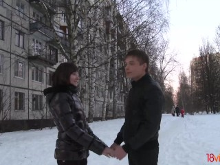 18videoz - Nastya - Spring break is time for casual sex!