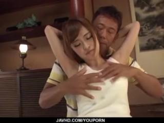 Superb fuck scenes with beautiful Mikuru Shiina - More at javhd.net