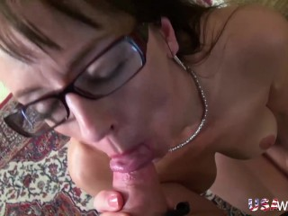 Usawives Hot Mature With Little Bit Southern