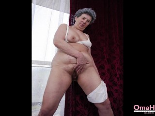 OmaHoteL Collected Crazy Hot Mature Pictures