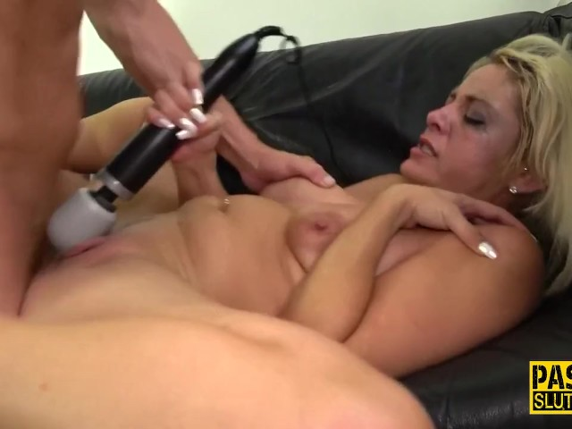 Throat Fucked Milf Sub Gets Pussy Pounded - Free Porn Videos - Cliporno