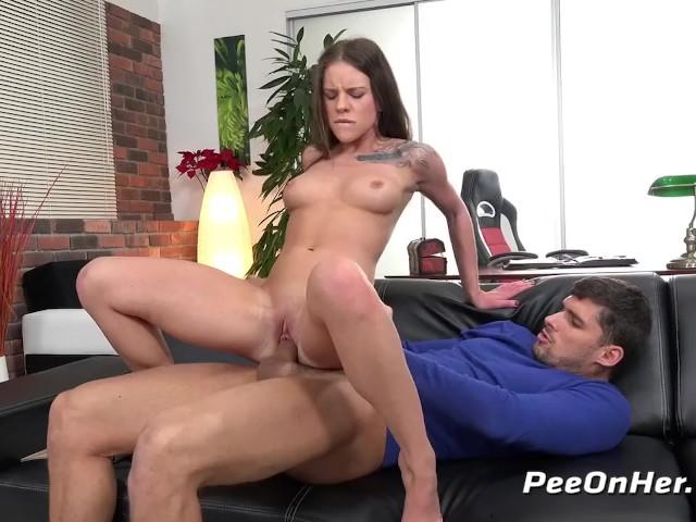 Russian Mature Leila Lesbian