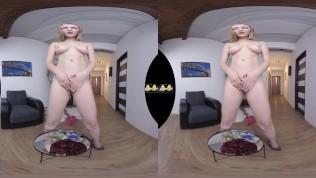 Watch Me Pee In Virtual Reality