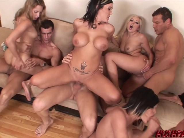 Latina Lesbian Orgy Webcam