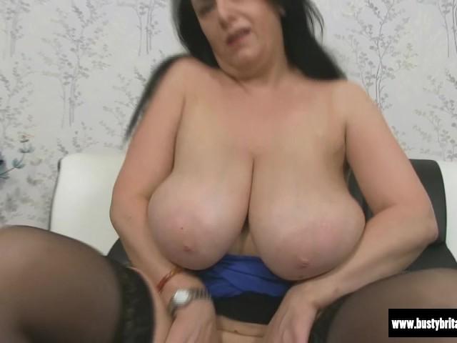 bbc solo porn